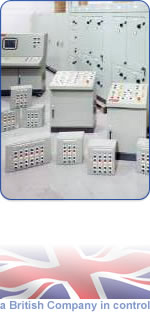 Towerglens control solutions